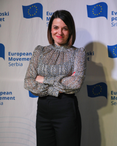 Marija Petarić