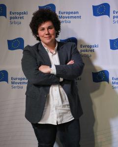 Zorana Milovanović