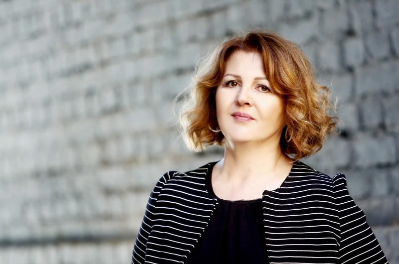 Suzana Grubjesic