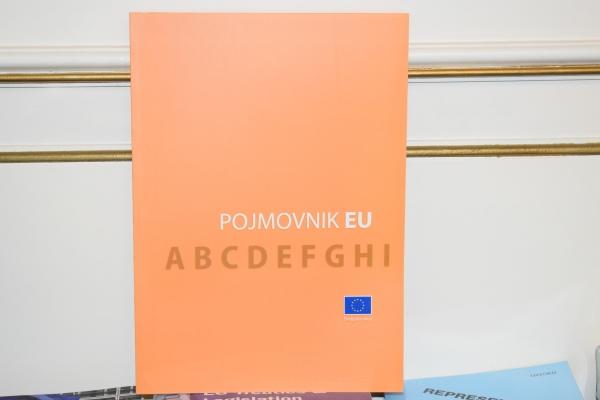 EU Glossary
