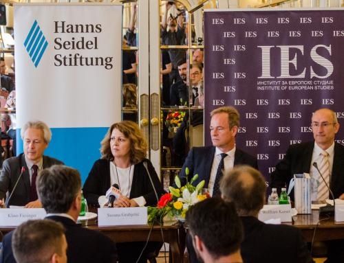 European Elections Bring European politics Back into Focus