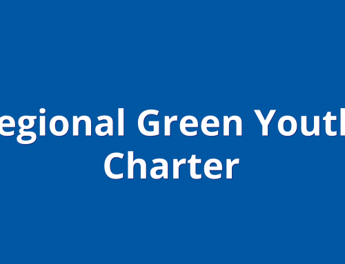 Regional Green Youth Charter
