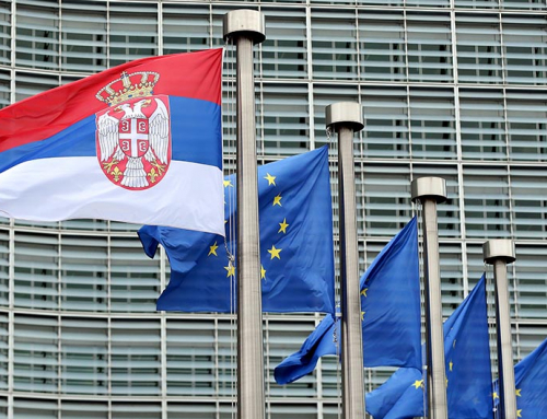 European Movement International: EU to Respond to Backsliding of Democracy in Serbia