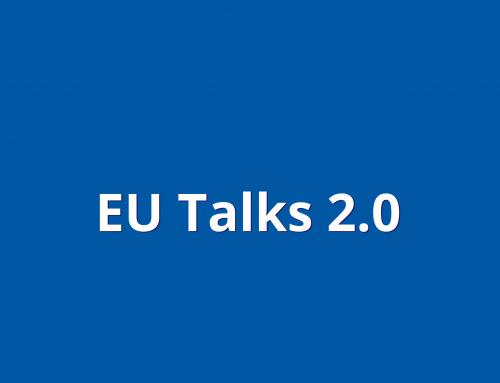 EU Talks 2.0