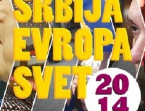 DANAS SPECIJAL: SRBIJA, EVROPA I SVET U 2014.