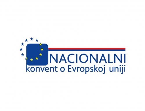 Nacionalni konvent o Evropskoj uniji (NKEU)