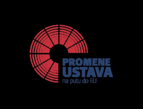 Promene Ustava na putu do Evropske unije: Zastupanje ustavnih promena