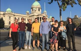 EnlargEUrope Partners Meeting