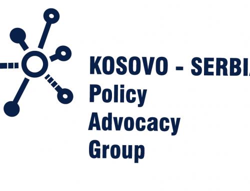 Podrška promociji Dijaloga Beograda i Prištine pod okriljem Evropske unije
