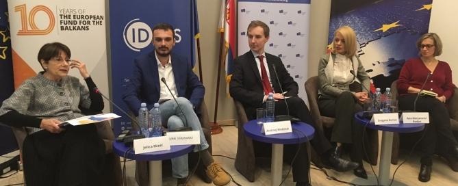 SEE Think Net, U susret Poznanju, 12. dec 2018