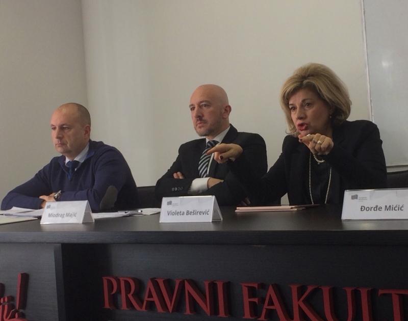Zašto nam treba promena Ustava, Subotica, dec. 2018