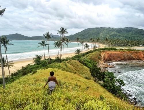 Od Fidžija do Malavija: Putuj daleko, budi bliži