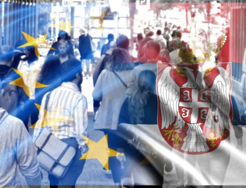 SAOPŠTENJE EVROPSKOG POKRETA U SRBIJI POVODOM PRIHVATANJA NOVE METODOLOGIJE EU