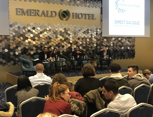 Kako pomoći mladima na Kosovu danas, da bi oni pomogli regionu sutra?
