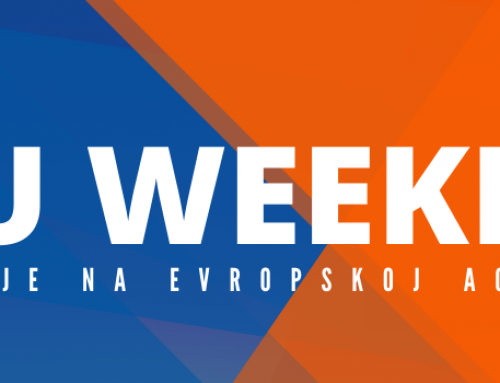 EU Weekly, 20. jul 2020.