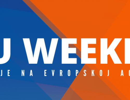 EU weekly, 15.mart 2021.