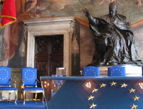 25. mart: Mali rođendan velike Unije