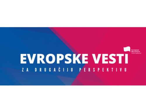 EVROPSKE VESTI:  Odnosi EU i Turske