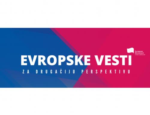 EVROPSKE VESTI: Digitalne platforme i radnička prava