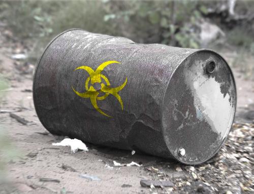 Bazelske konvencije: Znamo li kako se upravlja otpadom?