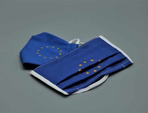 #GlobalResponse: EU i Kovid-19