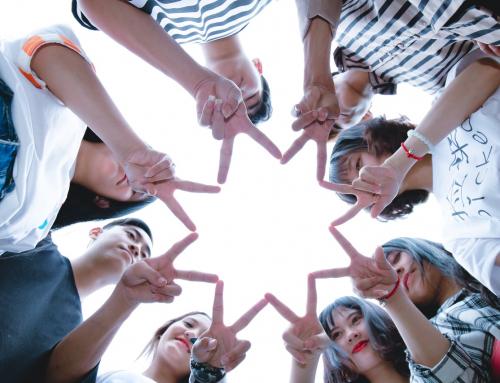 ERASMUS kao svet koji spaja mlade