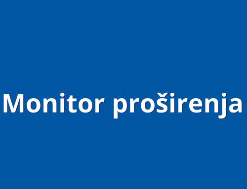 Monitor proširenja