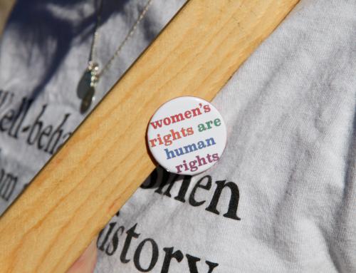 Pravo na abortus je ljudsko pravo