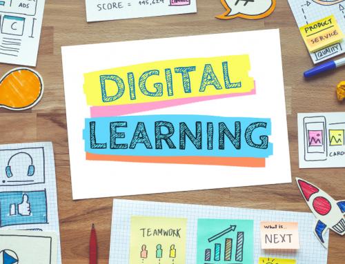 Digitalno učenje postaje nova normalnost