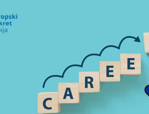 Kako vam Evropska unija može pomoći u izgradnji karijere? (II DEO)